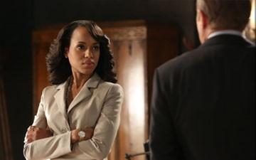 Scandal Will Have Only 18 Episodes This Season