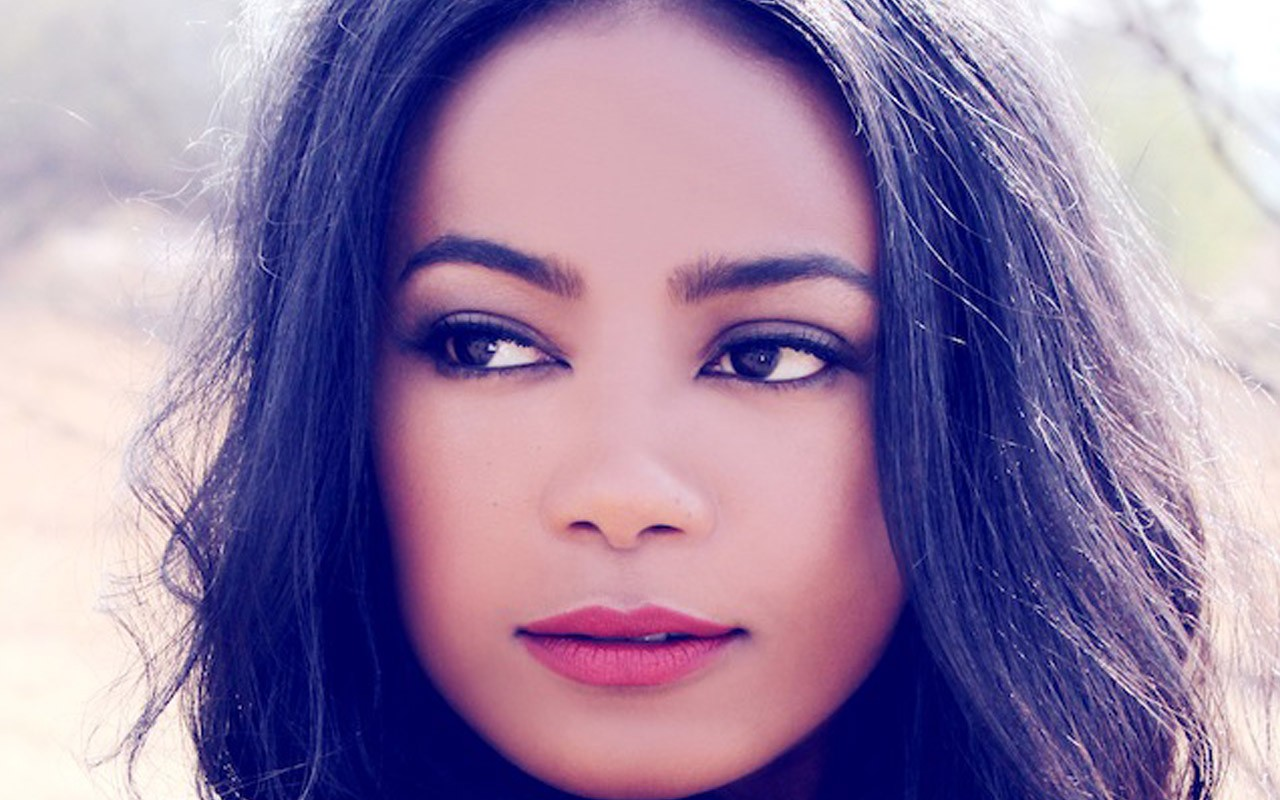 Beautifully Brown Obsessed Tatiyana Ali