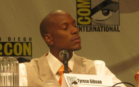 San Bernardino tragedy proves Tyrese and other Black women shamers should sign off.
