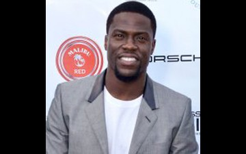 ABC Orders a Pilot From Kevin Hart