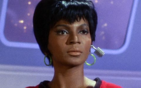 Why Think Geek Whitewashed Star Trek's Lt. Uhura (and Why It Matters)