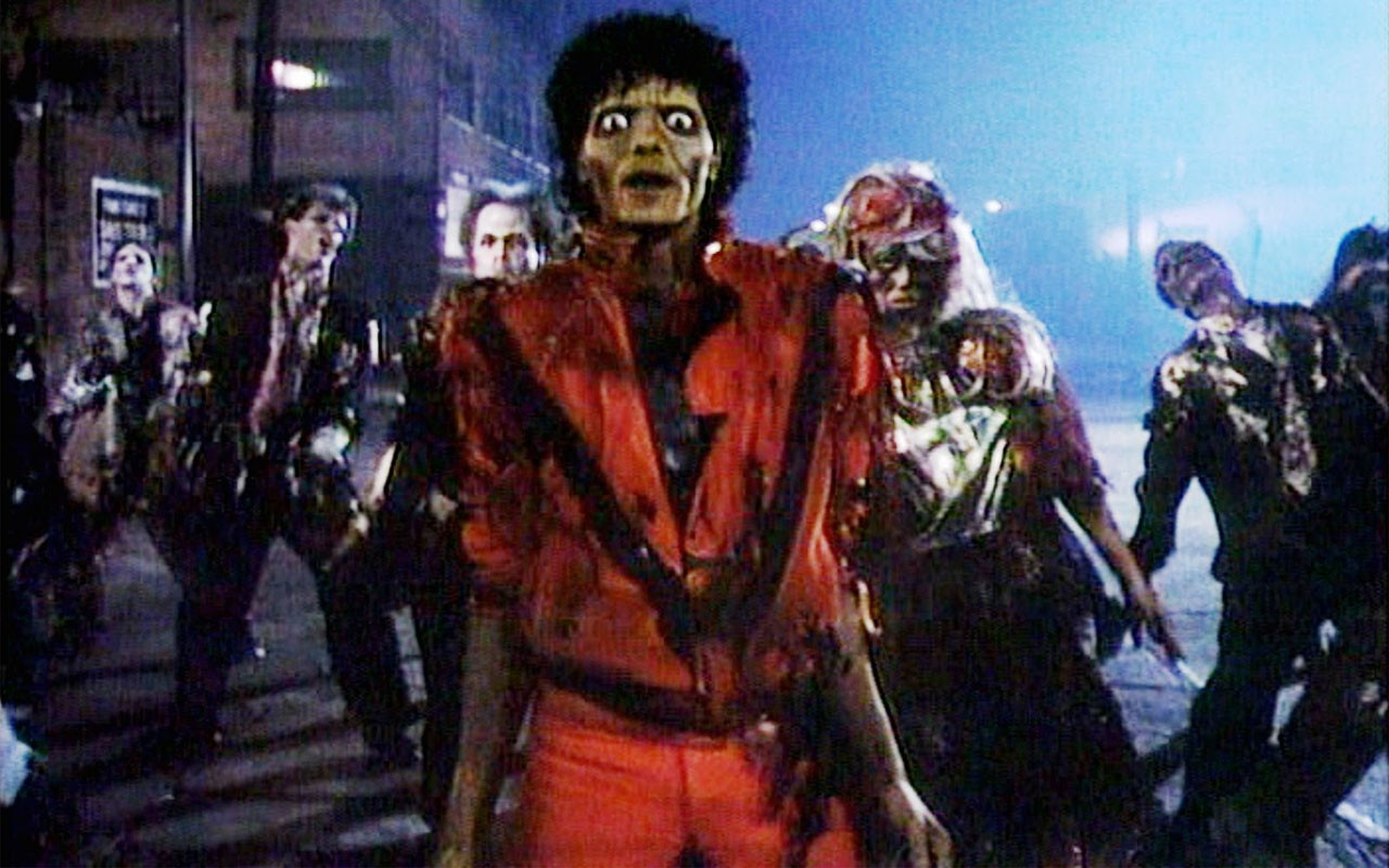Michael Jackson's 'Thriller' No Longer the Highest-Selling Album of All Time