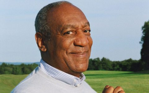 Mad at Cosby