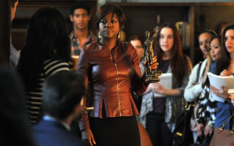 Shonda Rhimes Gets Away with 'Murder' [REVIEW]
