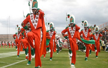 Hazing Trial Starts for 4 FAMU Band Members