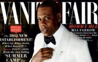 """Jay Z on His Rags-to-Riches Story, Wooing Beyoncé, and How Blue Ivy Is His """"Biggest Fan"""""""