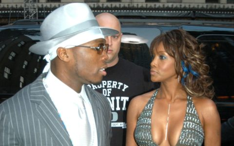 Double Standard? 50 Cent Argues Ex Vivica Fox Would Be Considered 'Crazy' If She Were a Man