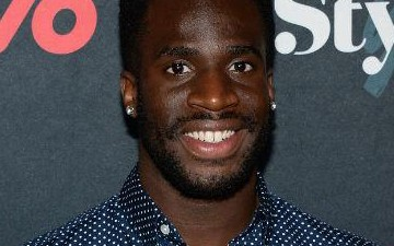 New York Giants player Prince Amukamara