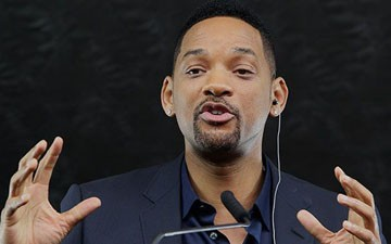 Will Smith to Take Manhattan on a Joyride Across the Ocean
