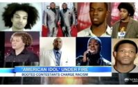 'American Idol' Racism Lawsuit