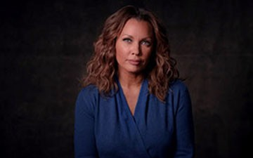 Vanessa Williams recalls being sexually molested by woman as a child
