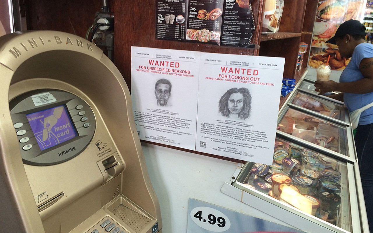 on the a with souleo wanted posters dread scott