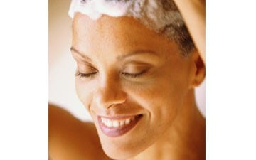 HAIR THERAPY: 5 At-Home Masks That Work