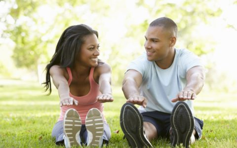 Heart Health: Work it Out Your Way