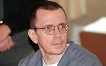 Missouri executes Joseph Paul Franklin, white supremacist killer who targeted blacks and Jews