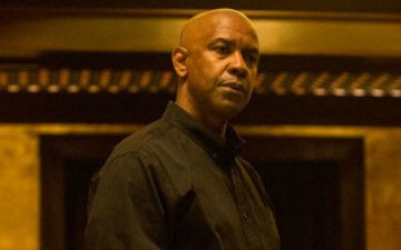 Denzel Washington's Equalizer Takes Over the Weekend Box Office