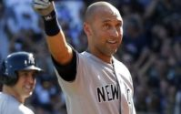 Jeter caps career with RBI single