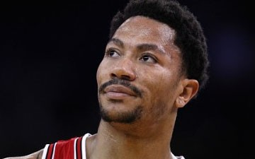 Derrick Rose to have knee repaired