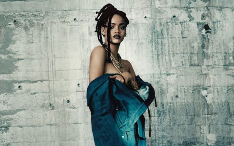[BLACK POP DAILY] Rihanna Reveals 'Towards the Sun'