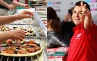CEO of Papa John's Pizza John Schnatter