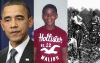 White Redemption 2.0: Barack, Trayvon and Lessons from 1877