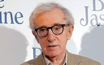 Woody Allen Doesn't Want Black Actors in His New Play