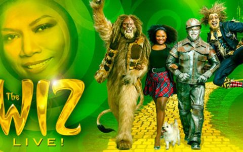 Whites Accuse 'The Wiz's' All-Black Casting of Being Racist