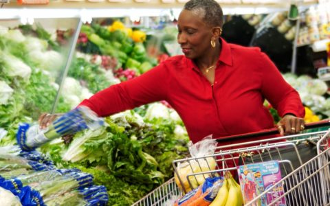 Can Food Deserts Be Reversed in Black Communities?