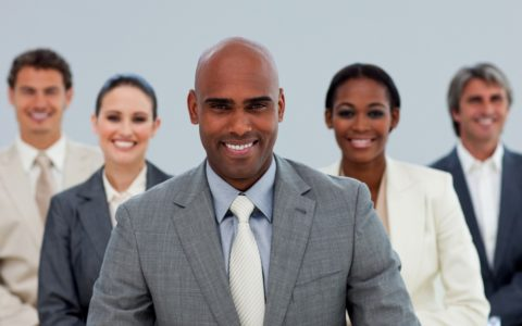 Job Hunting? Corporate Diversity is More than a Quota