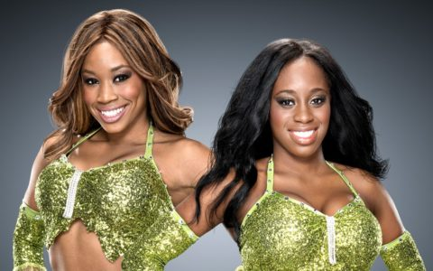 Funky Divas: Bringing the WWE to Reality TV [INTERVIEW]