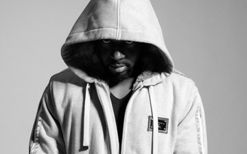 Wyclef Jean Pens Tribute for Trayvon Martin
