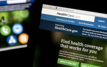 Survey Confirms Gains in Health Insurance Sign-Ups
