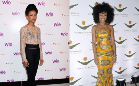 Kinky Hair and the Pursuit of Latin-ness