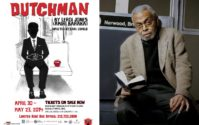 'dutchman' off-bway production