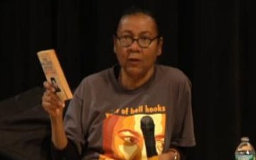 mlk bell hooks Gloria jean watkins (born september 25, 1952), better known by her pen name bell hooks,  hooks says of martin luther king jr's notion of a beloved community, .