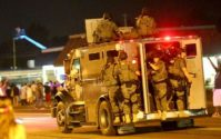 Where Did 'Military-Style' Police Gear in Ferguson Come From? Hint: It's Not Necessarily the Pentagon