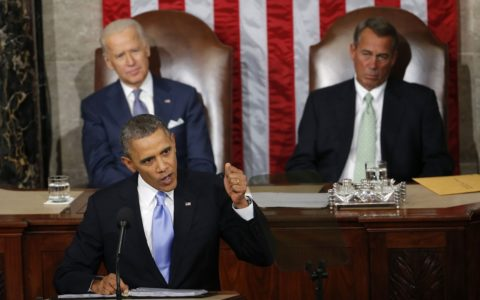 "STATE OF THE UNION 2014: ""Opportunity for All"""