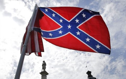 Virginia Teens Suspended for Wearing Confederate Flag to School