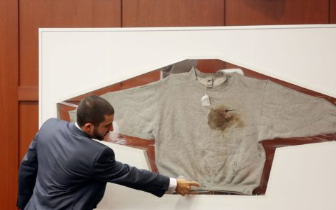 JUSTICE FOR TRAYVON: Zimmerman Trial Day 17