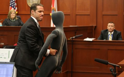 JUSTICE FOR TRAYVON: Zimmerman Trial Day 20