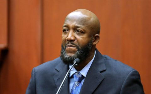 JUSTICE FOR TRAYVON: Zimmerman Trial Day 18