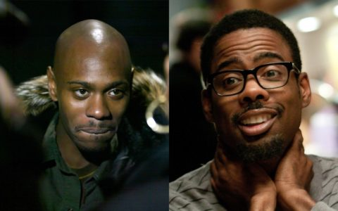 10 Great Comedy Pairings We'd Like to See on TV [PHOTOS]