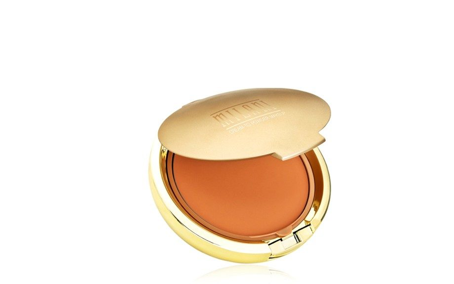 "<strong>Milani Smooth Finish Foundation</strong> ($8.79; <a href=""http://www.walgreens.com/store/c/milani-smooth-finish-cream-to-powder-make-up/ID=prod382487-product"" target=""_blank"">walgreens.com</a>)"