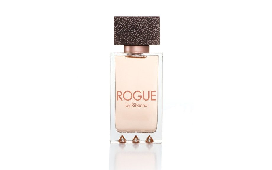 Rogue by Rihanna: Daring, bold and musky, this new fragrance has an edgy appeal that still feels sexy. ($18-$69, depending on ounce)