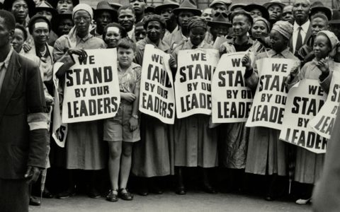 [PHOTOS] The Rise and Fall of Apartheid