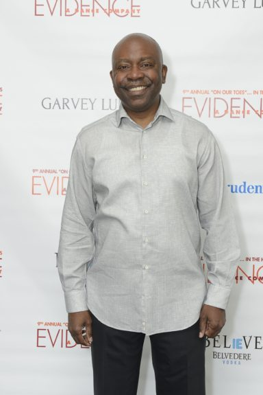 "Larry Satterfield attends the Evidence, A Dance Company Hosts 9th Annual ""On Our Toes""...In the Hamptons Summer Benefiton August 18, 2012 in Bridgehampton, New York."