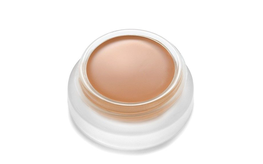 """RMS Beauty """"Un"""" Cover-Up Eye Concealer in #44, $36, <a href=""""http://www.rmsbeauty.com/shop/product8.html"""">www.rmsbeauty.com</a>"""