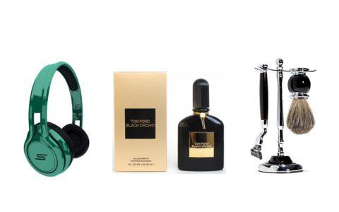 [HOLIDAY GIFT GUIDE] The 2013 Style & Grooming Essentials for Him