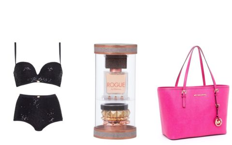[HOLIDAY GIFT GUIDE] The 2013 Fashion & Beauty Must-Haves for Her