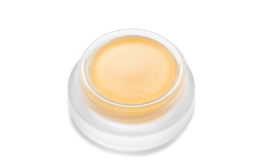 """RMS Beauty Lip and Skin Balm in Simply Vanilla, $25, <a href=""""http://www.rmsbeauty.com/shop/product6.html"""">www.rmsbeauty.com</a>"""